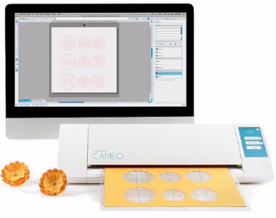 Silhouette Cameo 2 cutter/plotter